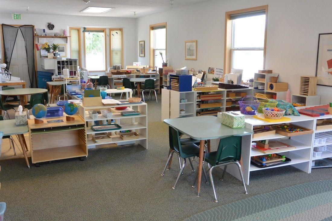 Meadowlark Montessori image 1