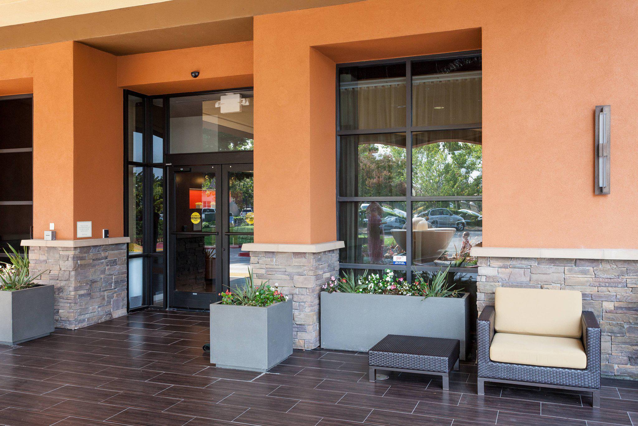 Courtyard by Marriott Santa Rosa