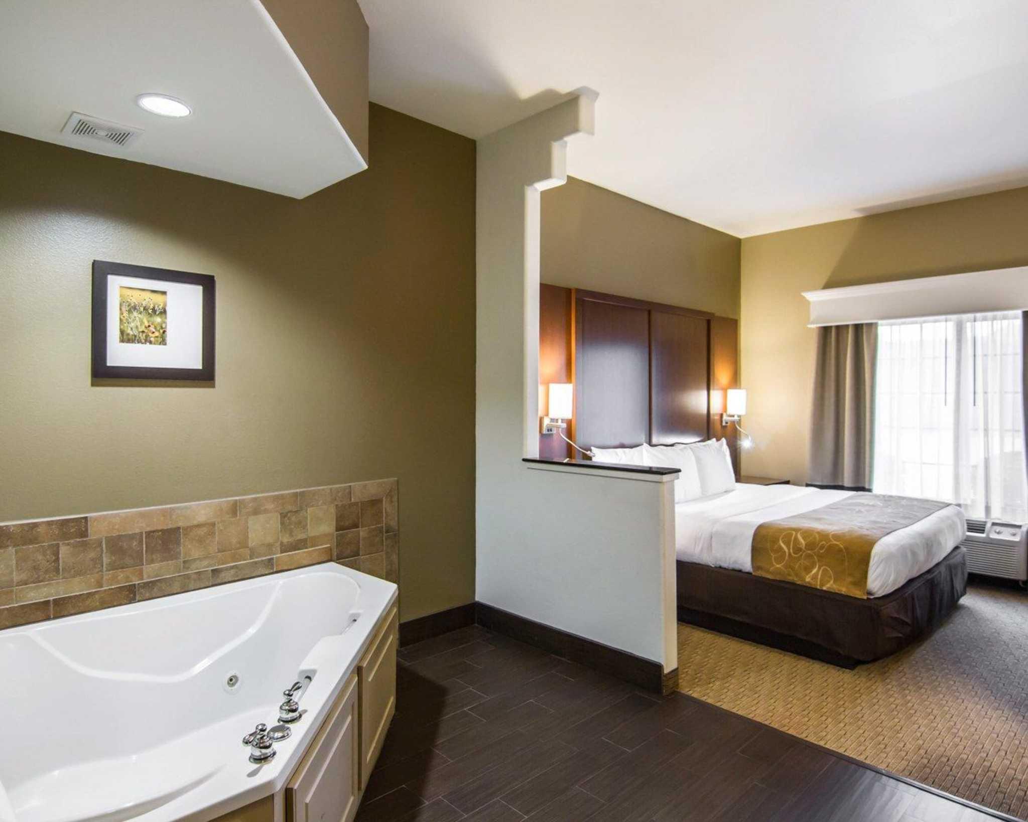 Comfort Suites Marshall image 26
