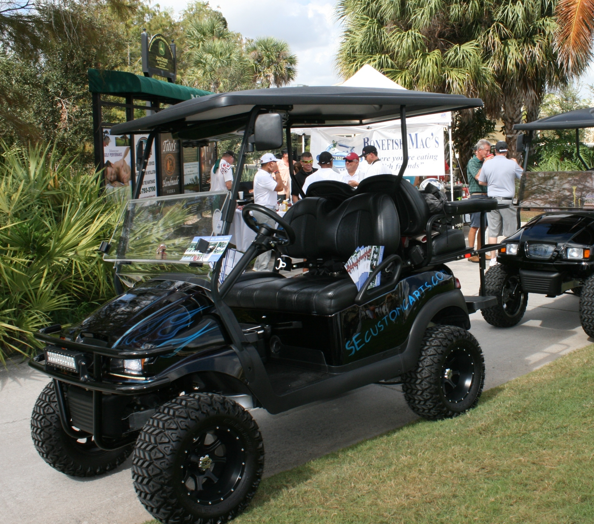 Southeast Custom Carts image 2