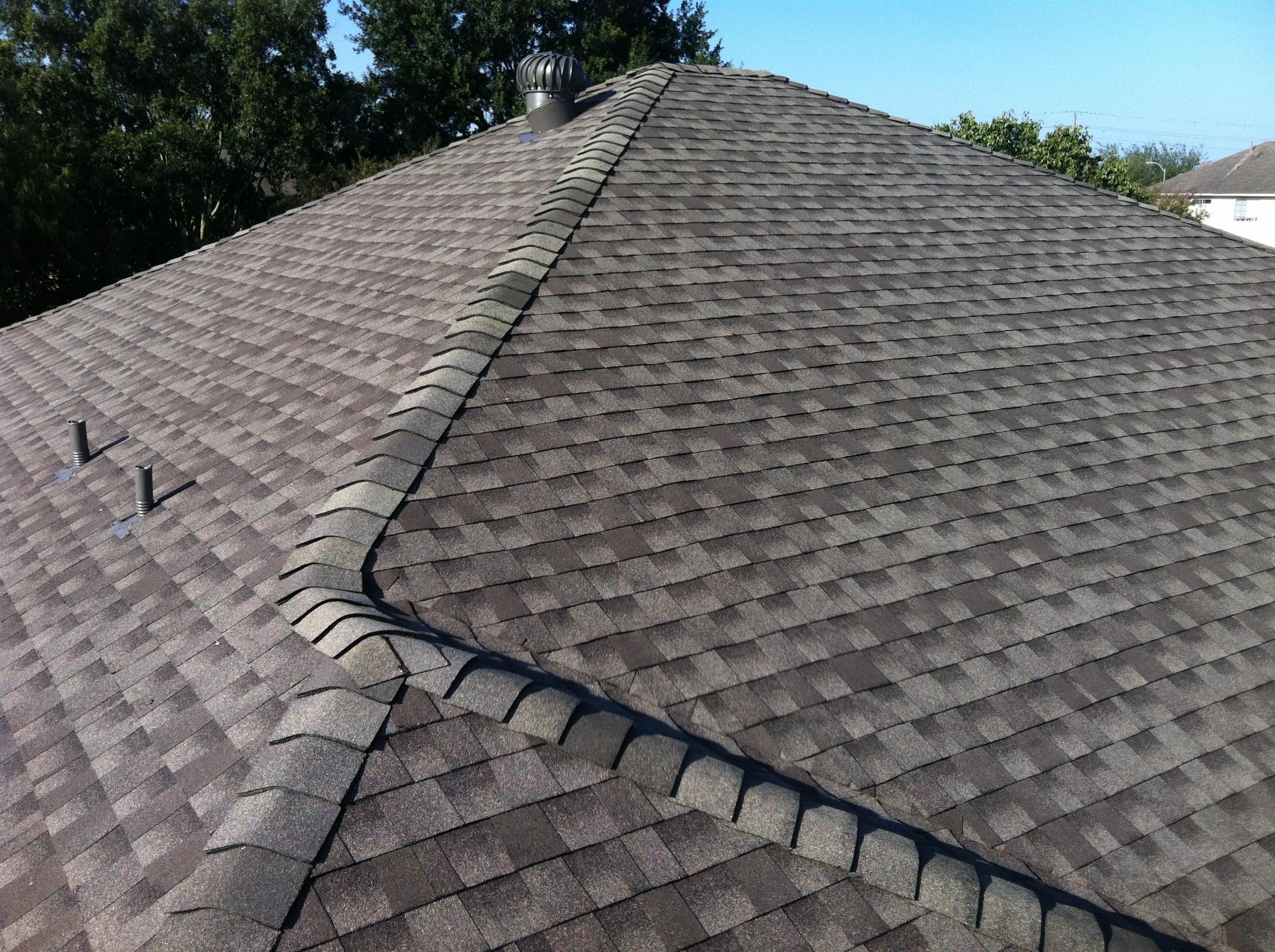 Texan Roofing image 0