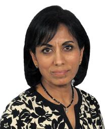 Dr. Hema V. Nathan, MD