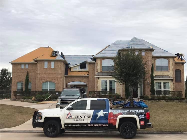 Archstone Roofing & Restoration image 78