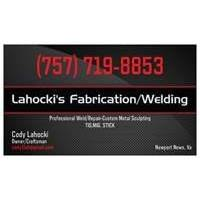 Lahocki's Fabrication/Welding