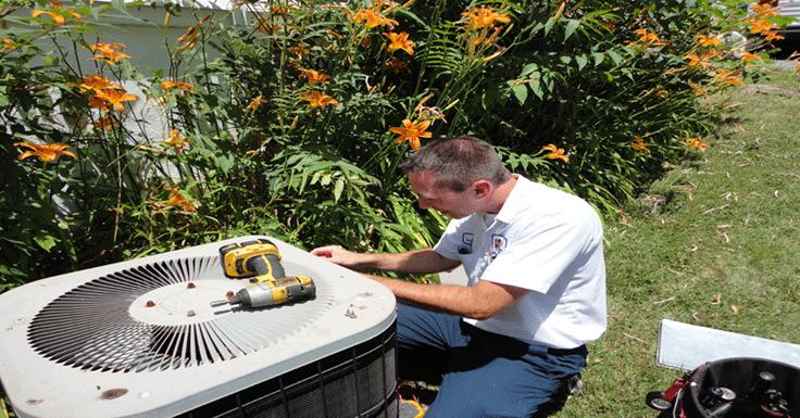 B & B Air Conditioning & Heating Service Company Inc. image 1