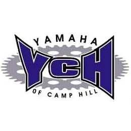 yamaha, triumph, ktm of camp hill in camp hill, pa - (717) 761-6