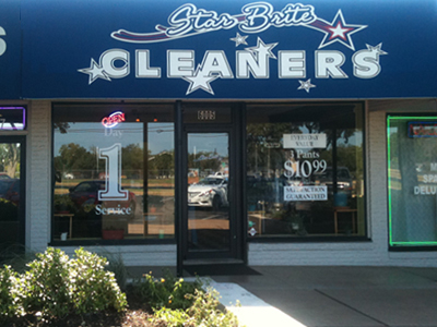 Star Brite Cleaners image 0