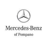 Mercedes benz of pompano in pompano beach fl 33064 for Mercedes benz of pompano beach