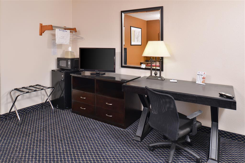 Americas Best Value Inn & Suites Grand Island image 13