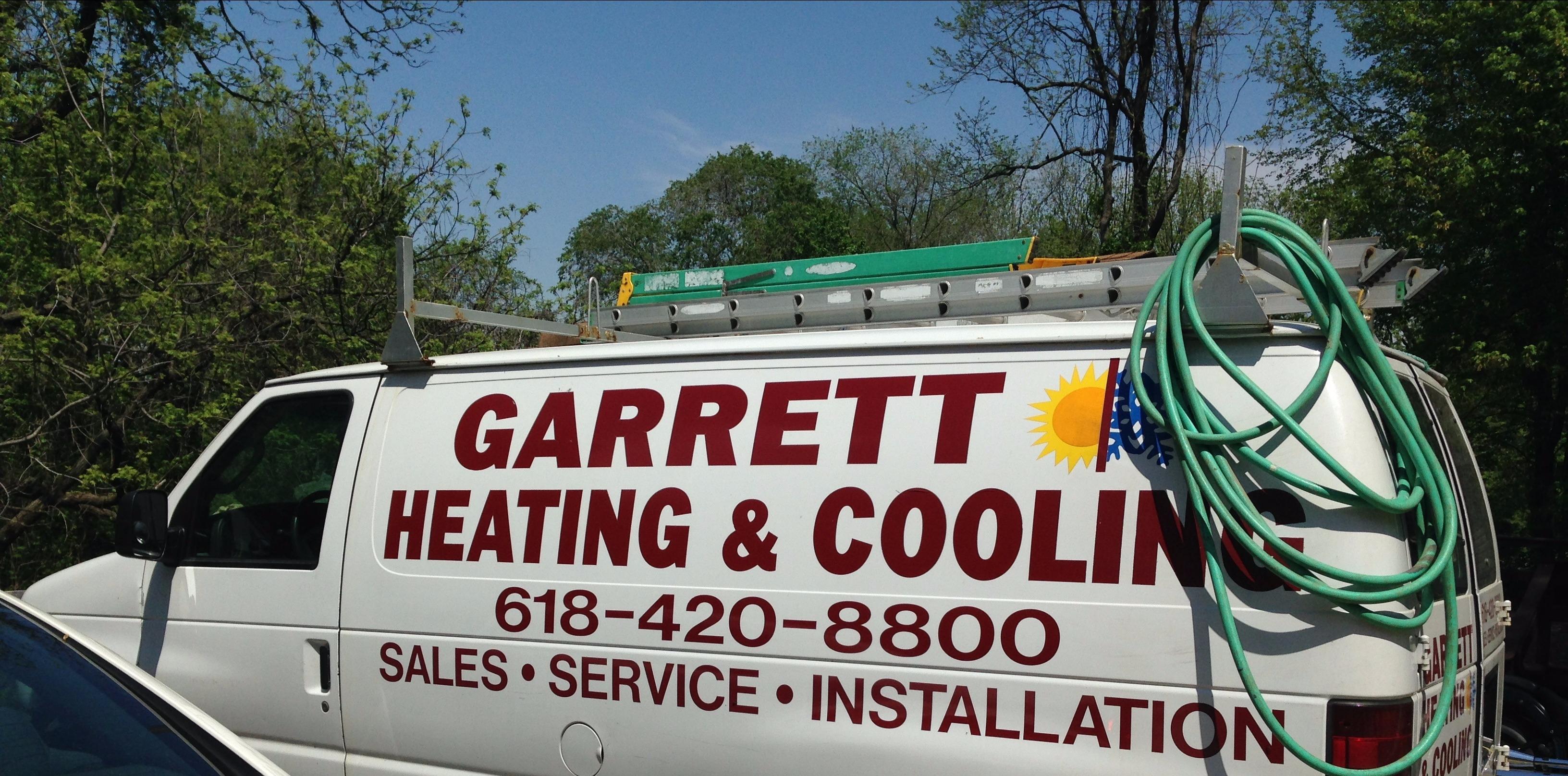 Garrett Heating & Cooling image 3
