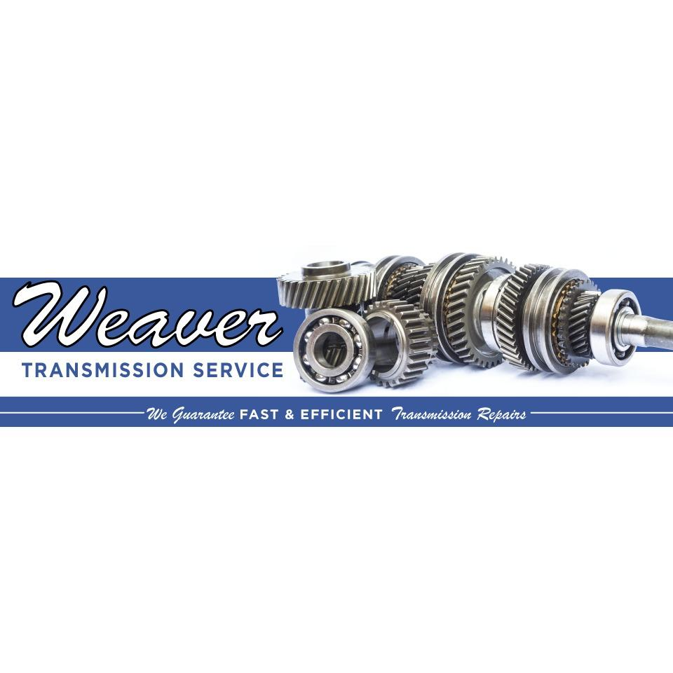 Weaver Transmission Service, Inc