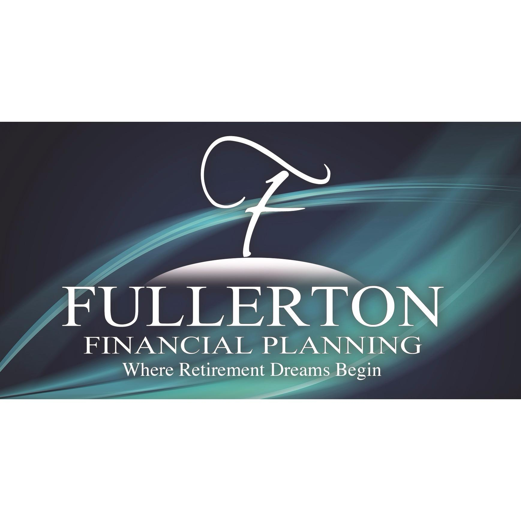 Fullerton Financial Planning