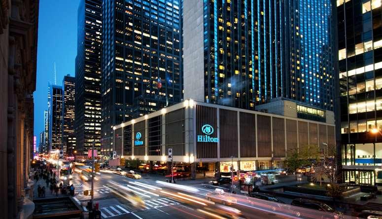 New York Hilton Midtown image 1