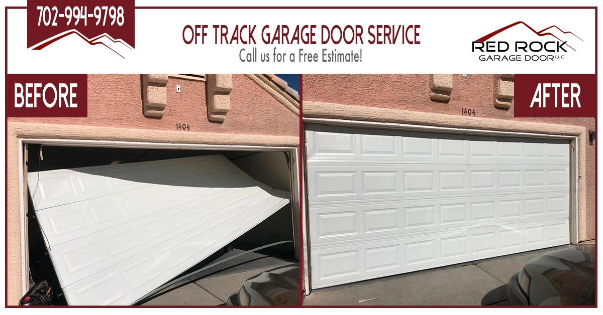 Red Rock Garage Door image 4