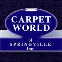 Carpet World Of Springville, Inc. image 0