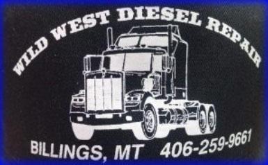 Wild West Diesel Repair Inc image 0