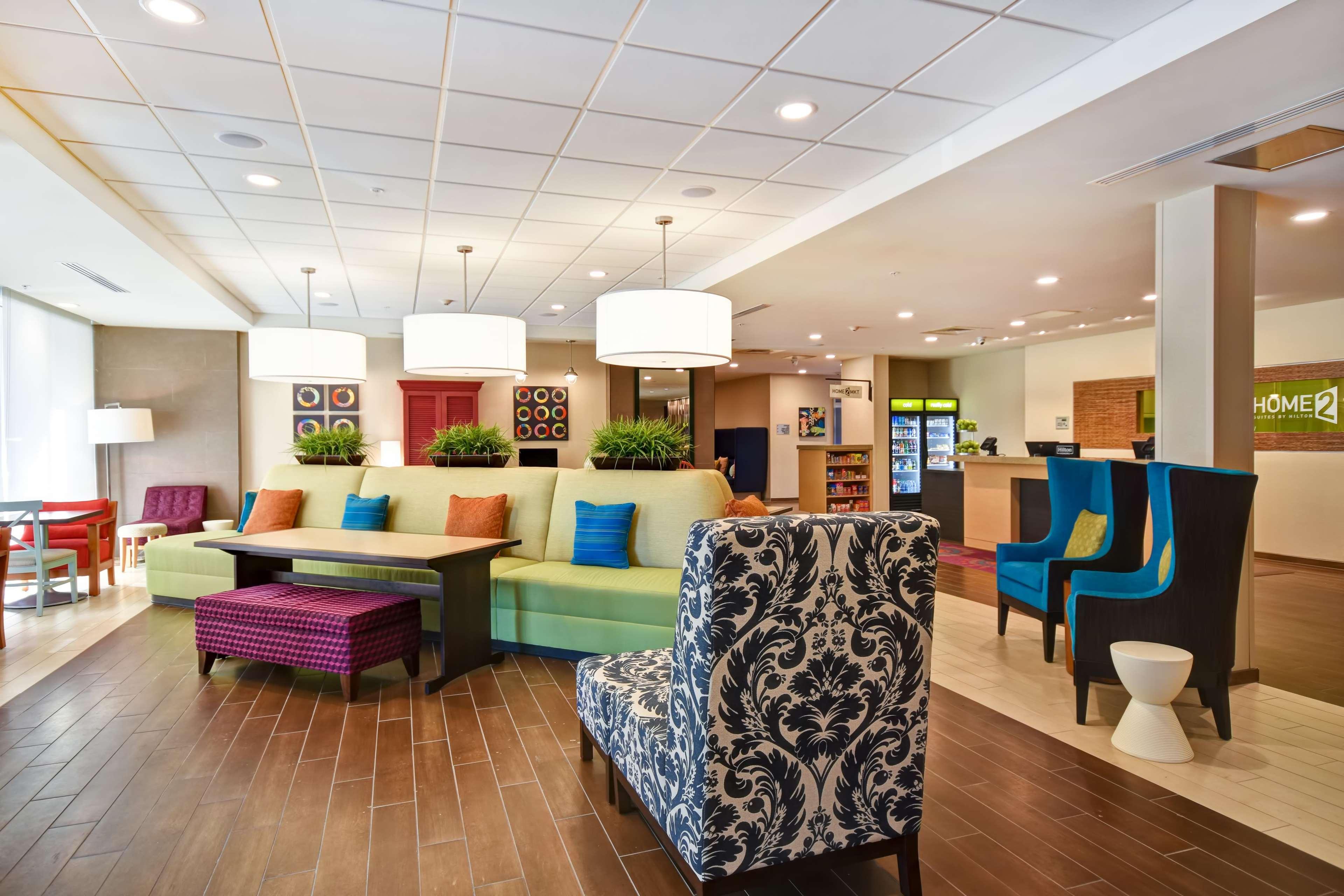 Home2 Suites by Hilton Smyrna Nashville image 11