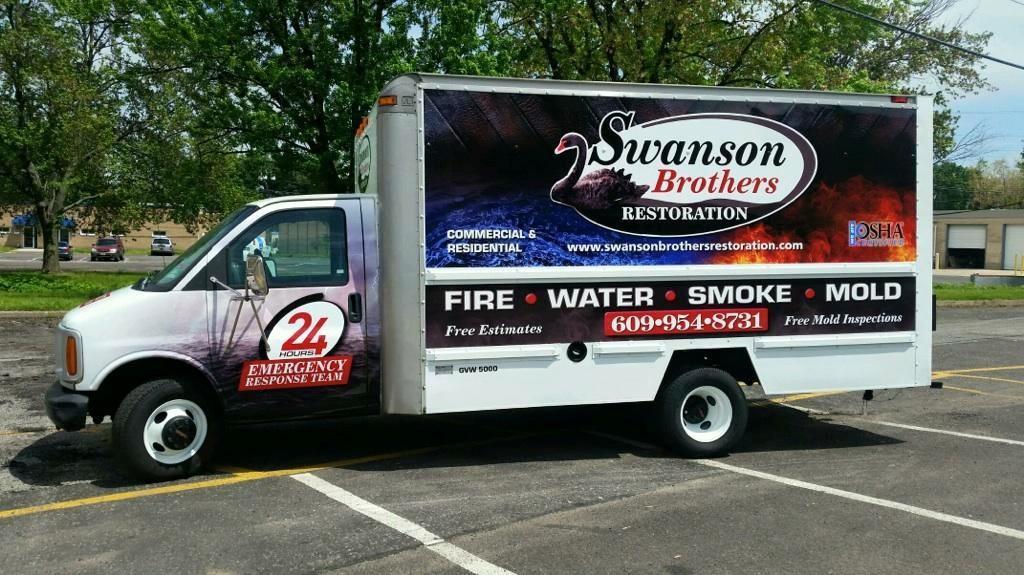 Swanson Brothers Restoration image 1