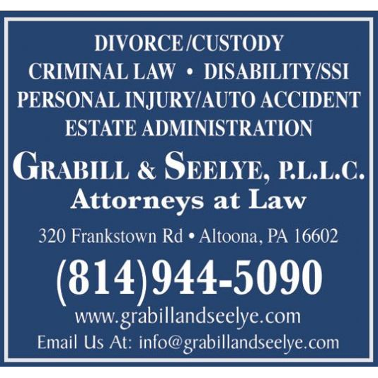 Grabill & Seelye PLLC Attorneys At Law