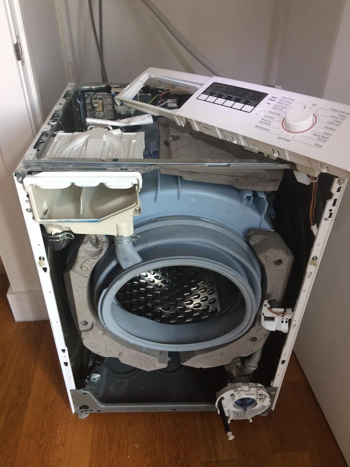 Global Solutions Appliance Repair image 77