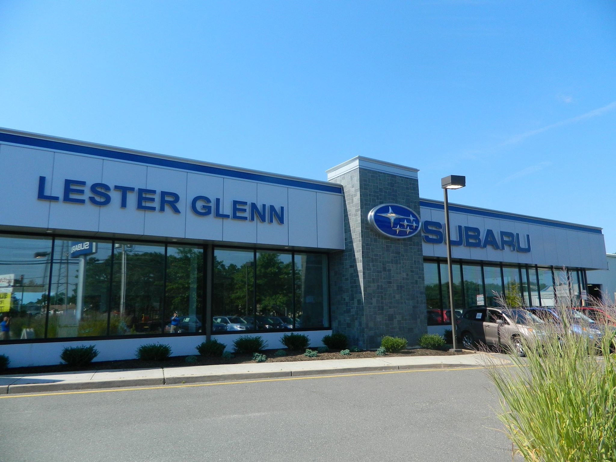 lester glenn subaru at 1501 route 37 w toms river nj on fave. Black Bedroom Furniture Sets. Home Design Ideas