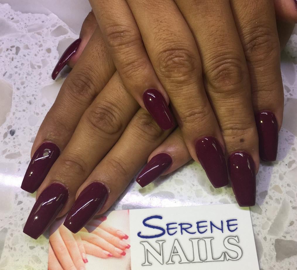 Serene Nails image 56