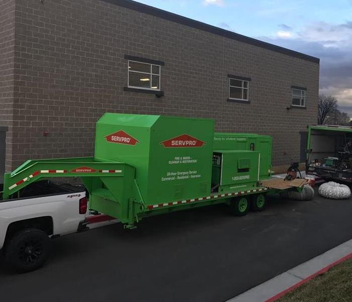 SERVPRO of North Utah County image 13