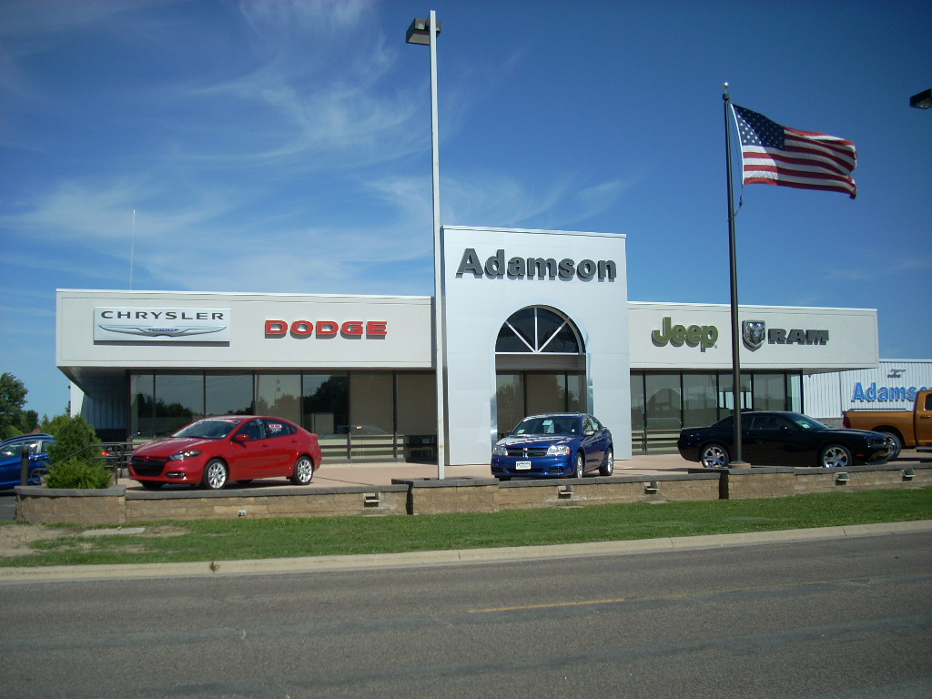 adamson motors in rochester mn 507 201 4167