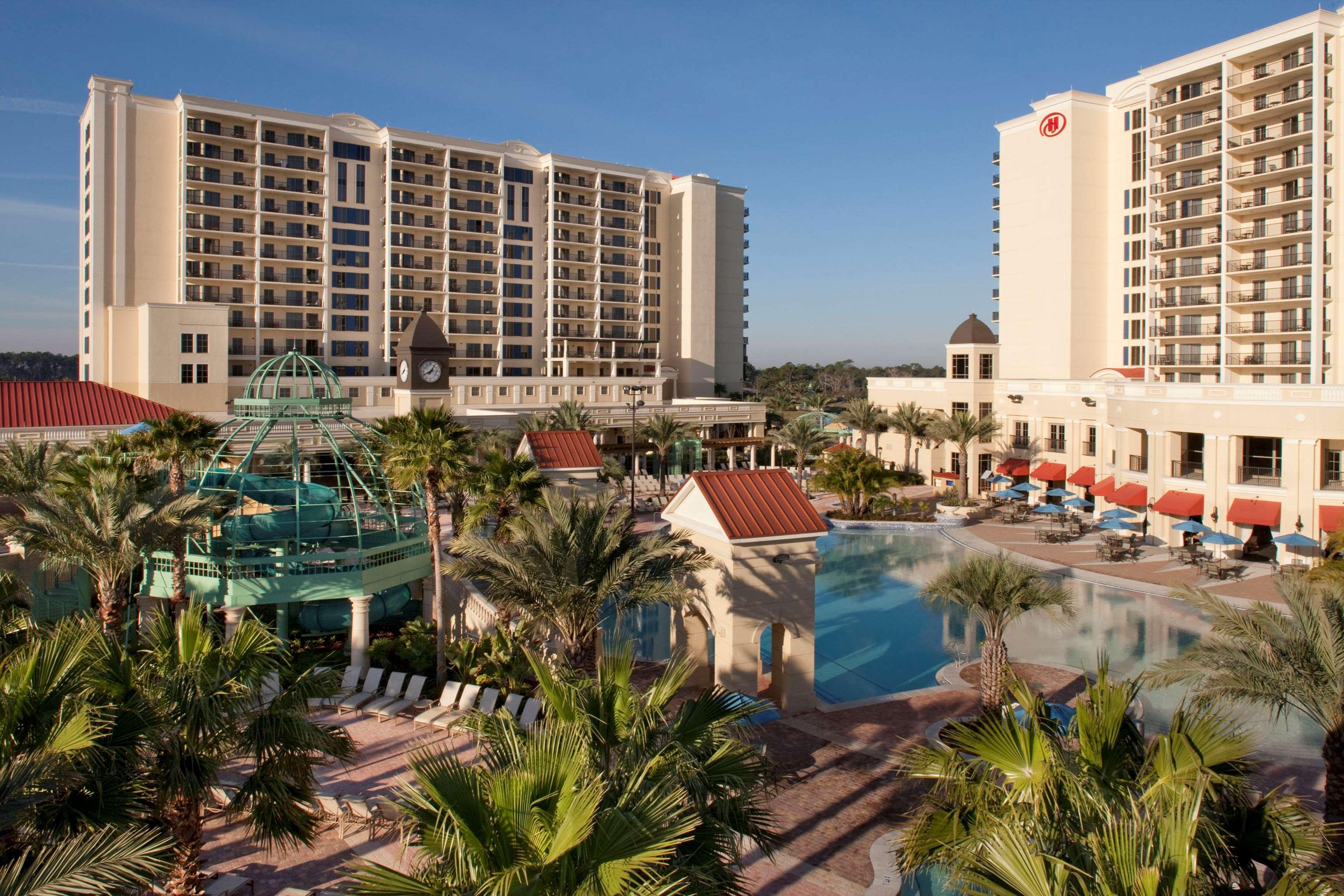 Parc Soleil by Hilton Grand Vacations  11272 Desforges