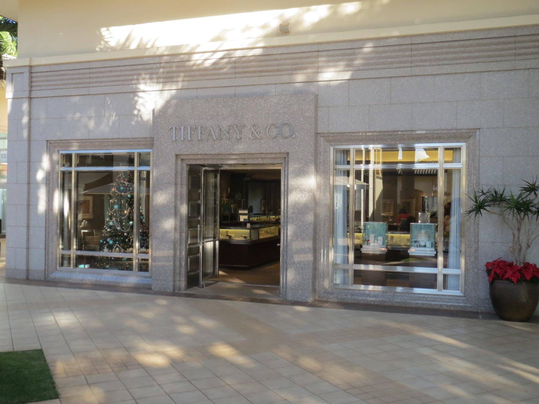 Tiffany & Co. image 0