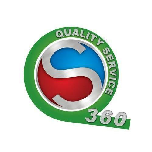 Quality Service 360 | Air Duct and Dryer Vent Cleaning Specialists