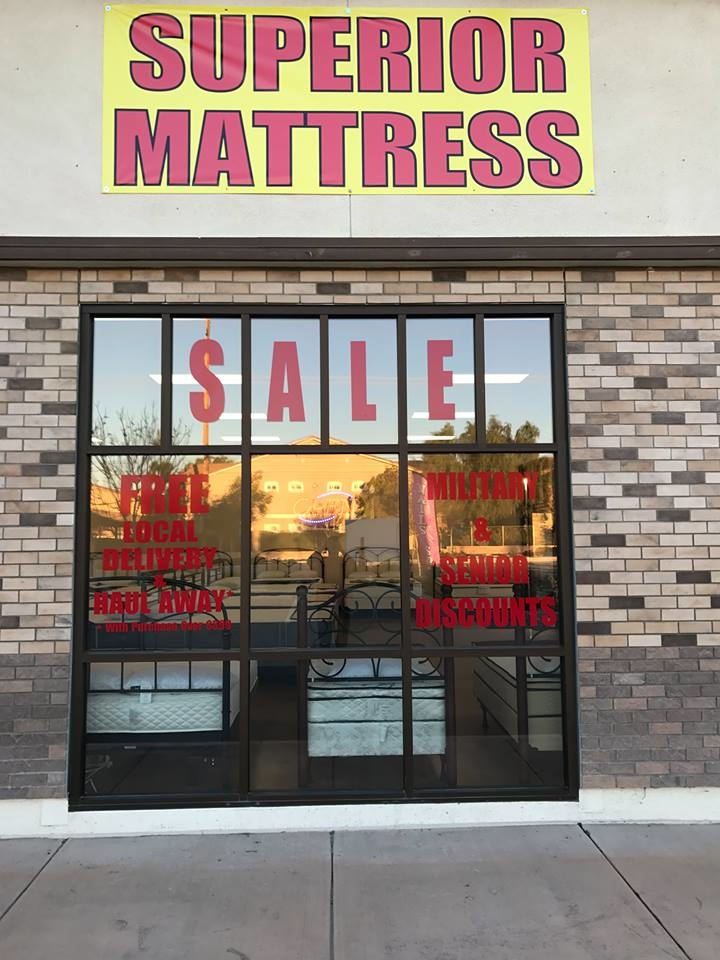 Superior Mattress Coupons near me in Murrieta : 8coupons