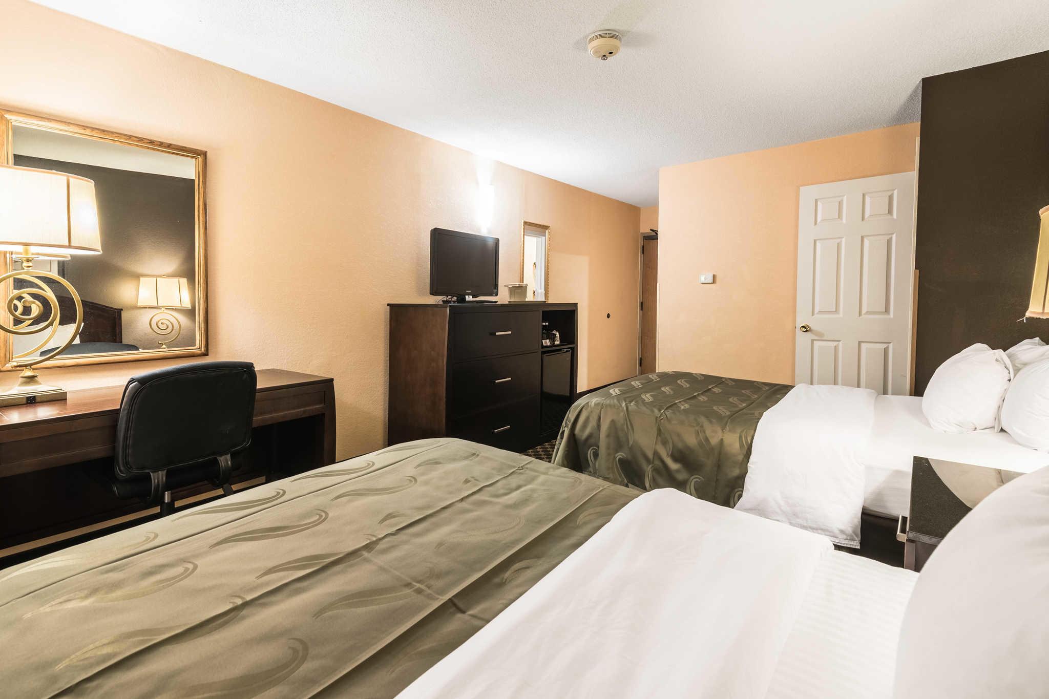 Quality Inn Ithaca - University Area image 17