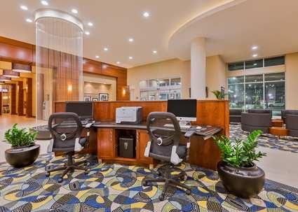 Corporate & Franchise Interiors, Inc