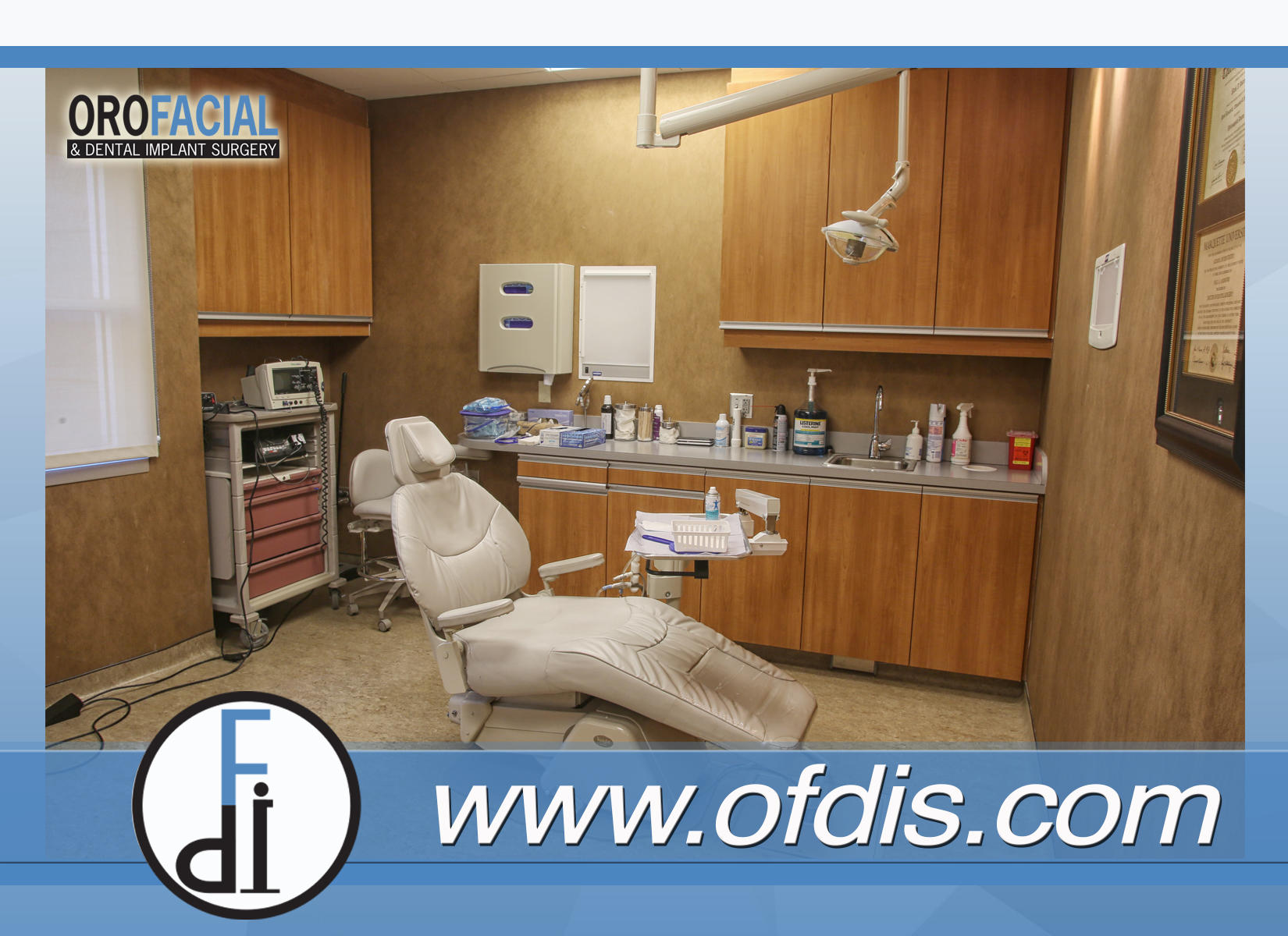 Best 30 Oral And Facial Surgery Center in Orlando, FL