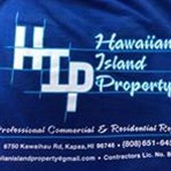 Hawaiian Island Property, LLC