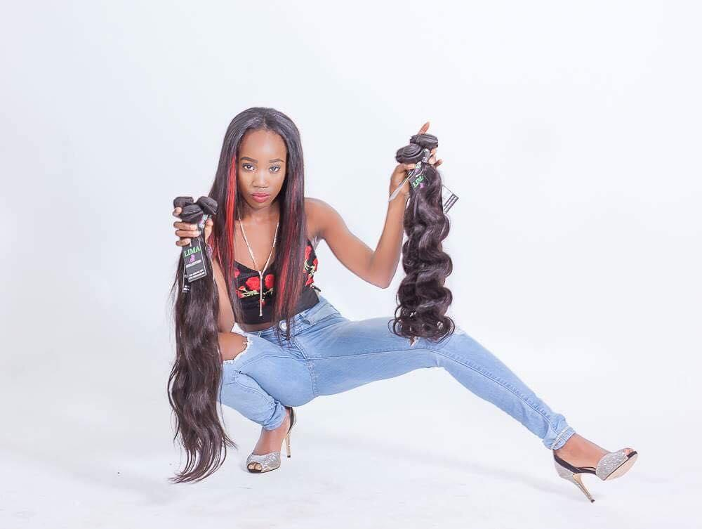 Lima Virgin Hair Collection image 4