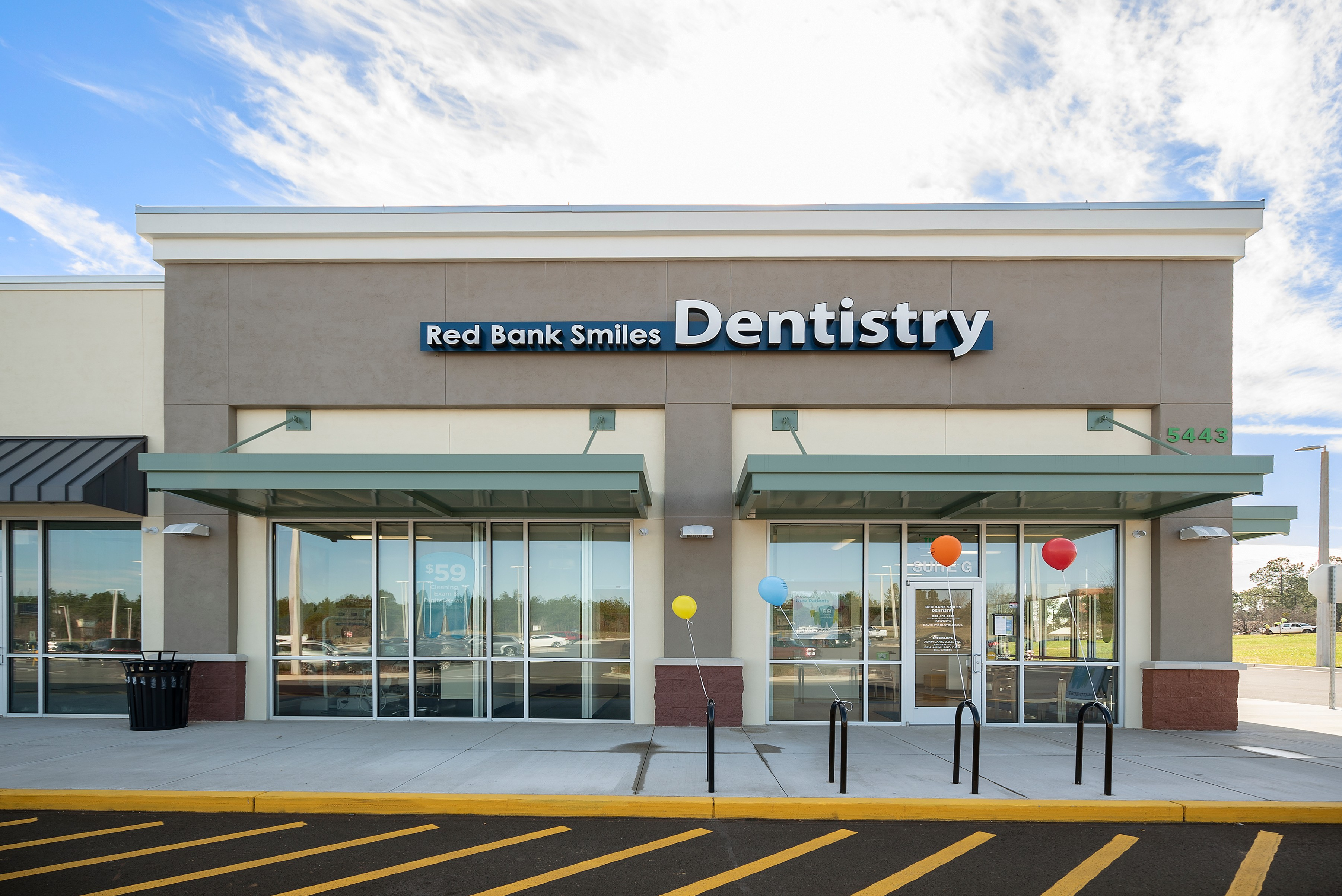 Red Bank Smiles Dentistry image 1