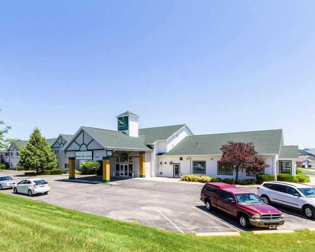 Motels Near Alliant Center Madison Wi