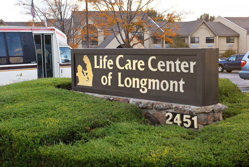 Life Care Center of Longmont image 0