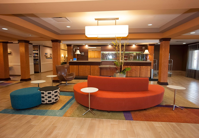 Fairfield Inn & Suites by Marriott Akron South image 8