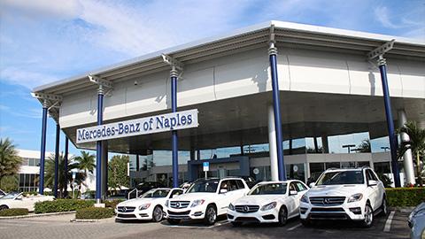 Mercedes benz of naples smart center naples in naples fl for Naples florida mercedes benz dealers