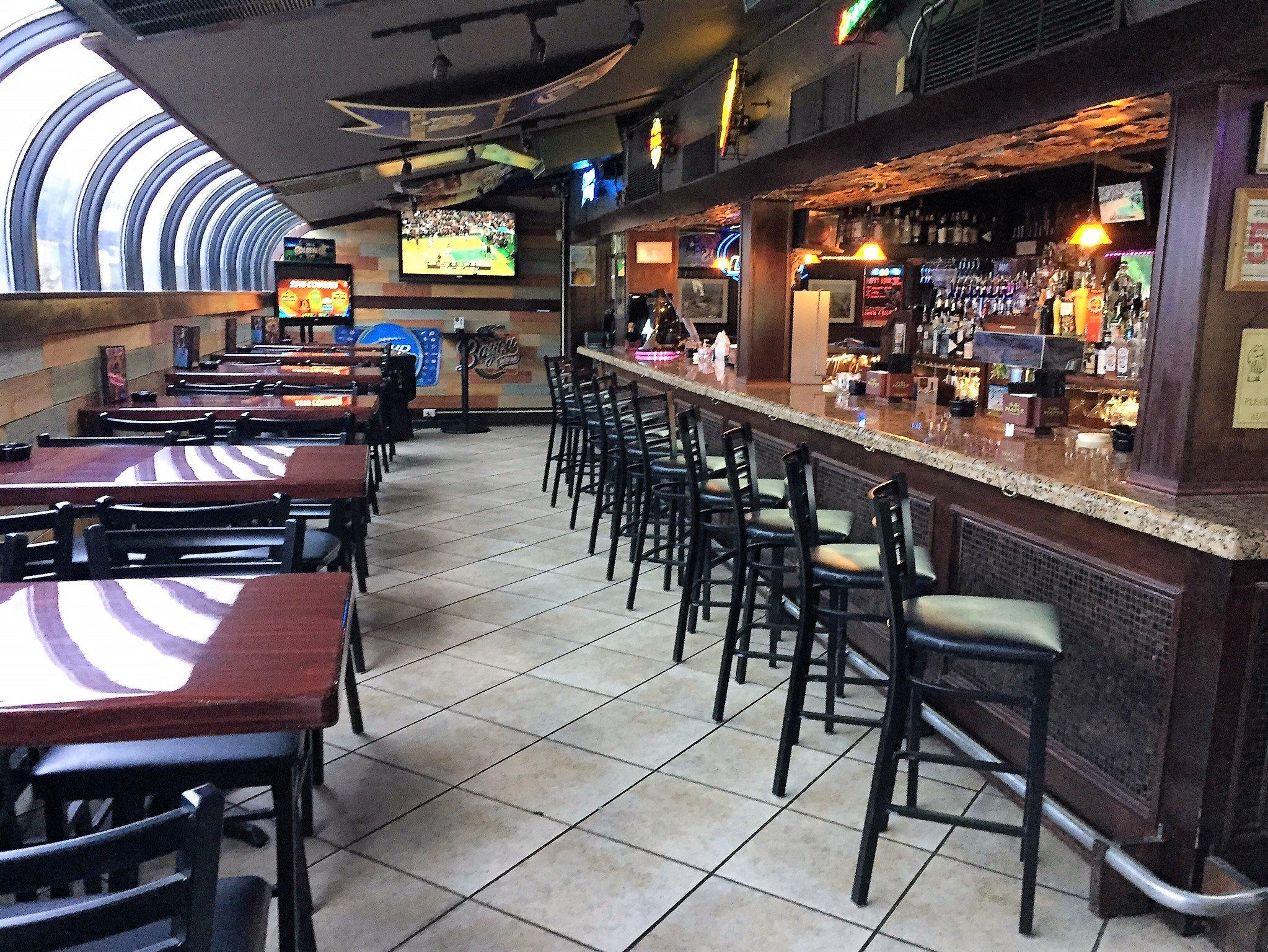 The Quarter Bar & Grill image 39