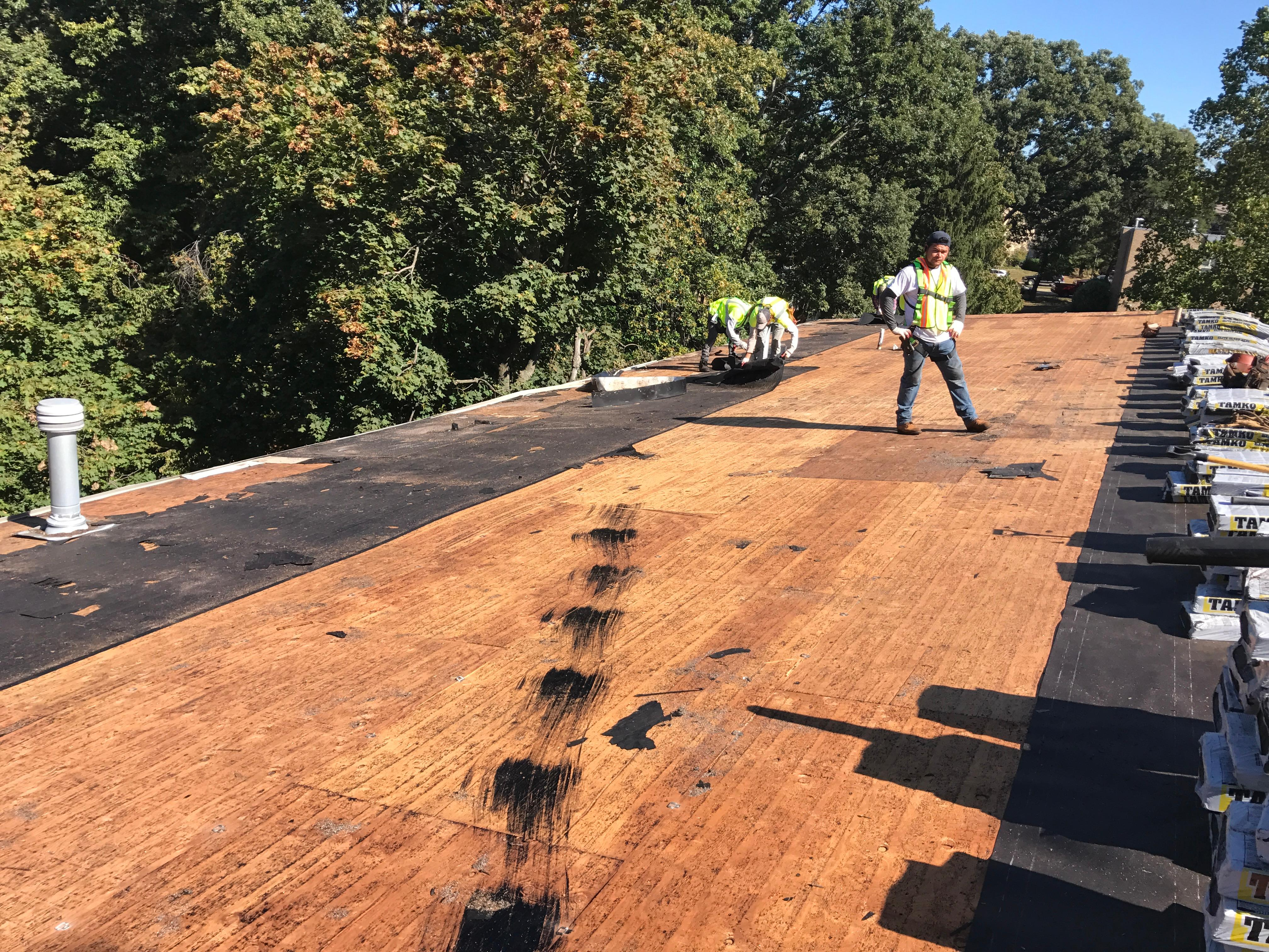 Politz Enterprises Roofing Inc. image 8