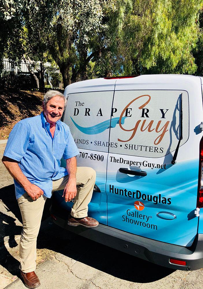 The Drapery Guy - Window Treatments Westlake Village image 22