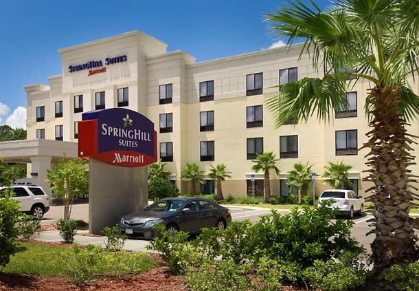 Springhill suites by marriott jacksonville airport in jacksonville fl 32218 citysearch for Springhill suites winter garden fl
