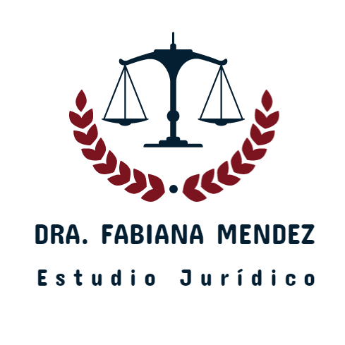 Estudio Jurídico Fabiana Mendez