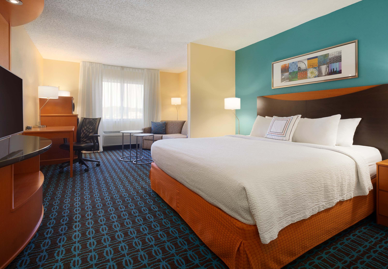 Fairfield Inn & Suites by Marriott Longview image 4