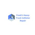 Frank's Heavy Truck Collision Repair image 1