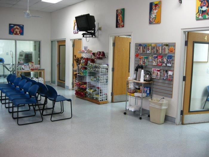 VCA Bay Area Animal Hospital image 1